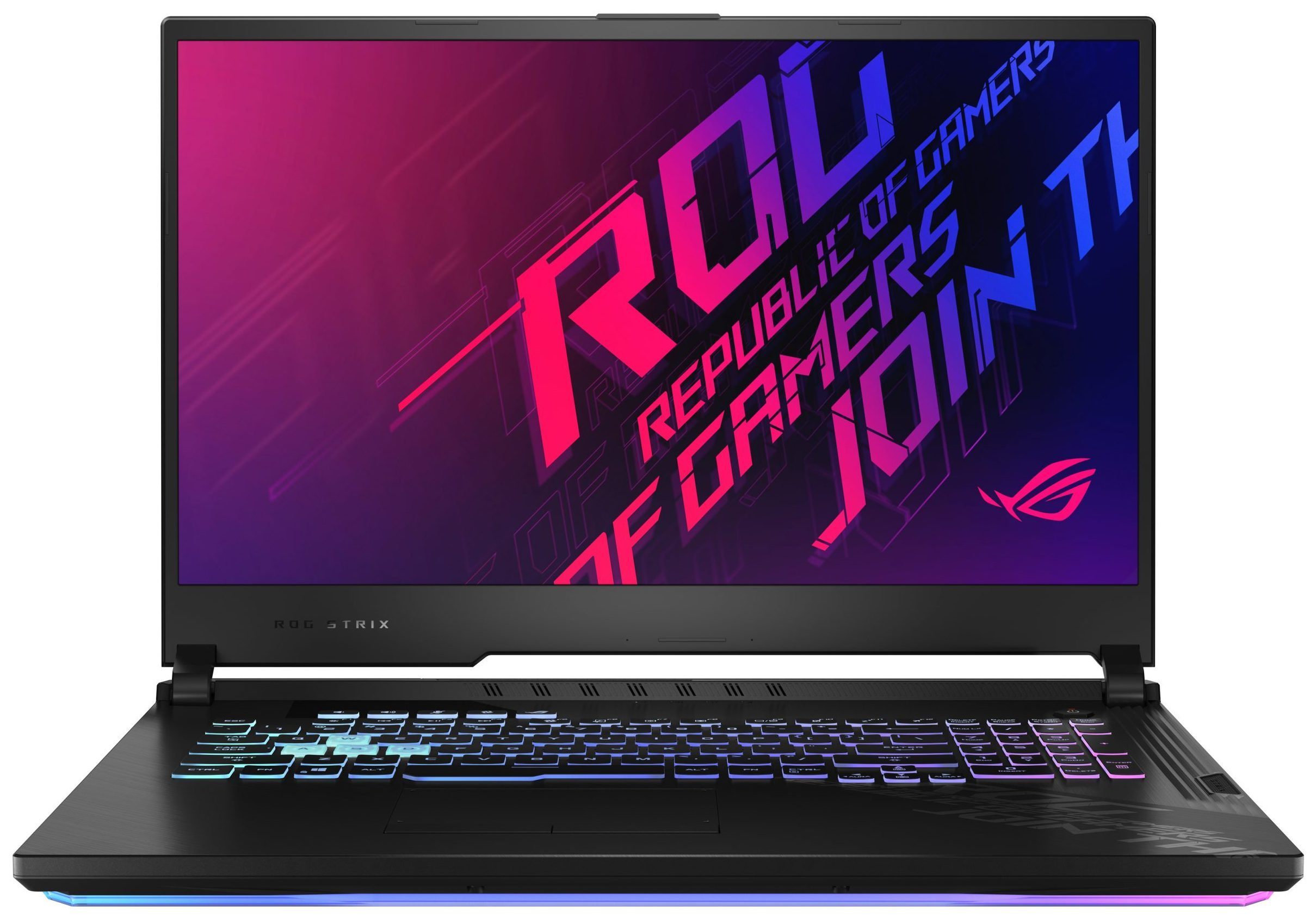 ASUS ROG STRIX G15 – G512LI vs G512LU vs G512LV vs G512LW vs G512LWS – what are the differences?