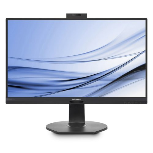 Philips 272B7QUBHEB Review – 1440p IPS Business Monitor with USB-C
