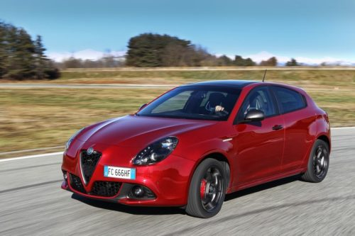Alfa Romeo Giulietta officially axed