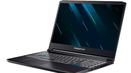 Acer Predator Triton 300 (PT315-52) vs Acer Predator Triton 300 (PT315-51) – a quick refresh