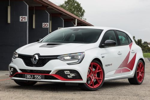 Current Renault Megane may be the last