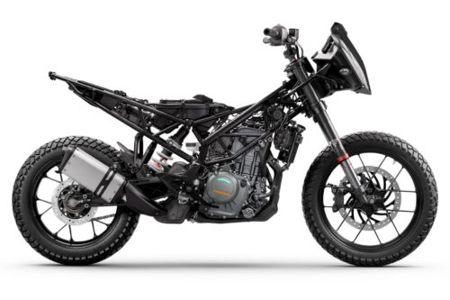 2020 KTM 390 Adventure Review (15 Fast Facts)