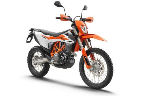 2020 KTM 690 Enduro R Buyer's Guide: Specs & Price