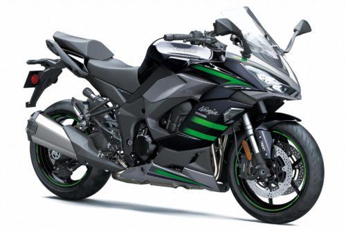 2020 Kawasaki Ninja 1000SX First Look (12 Fast Facts)