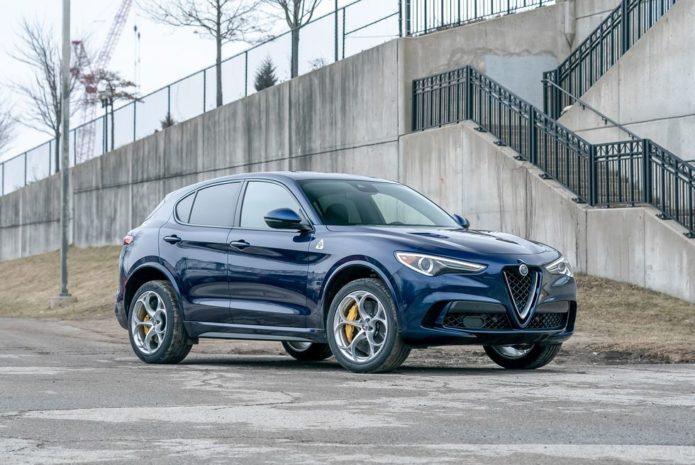 Tested: 2020 Alfa Romeo Stelvio Quadrifoglio Begs to Be Driven Hard