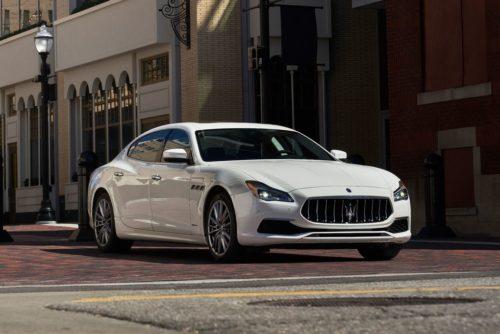 2020 Maserati Quattroporte S Q4 Is Not Special Enough