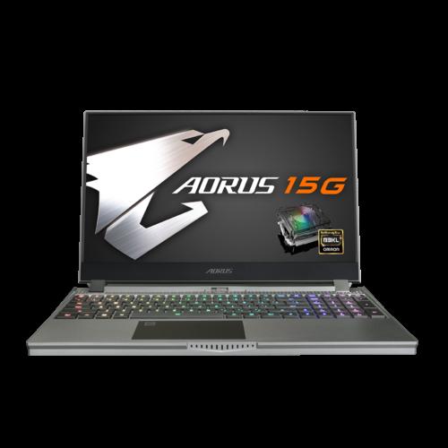 Aorus 15G Review