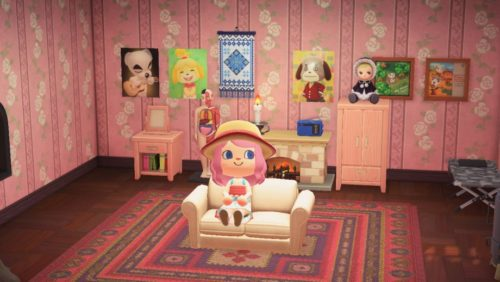 Nintendo reveals new shops, events and characters coming to Animal Crossing: New Horizons