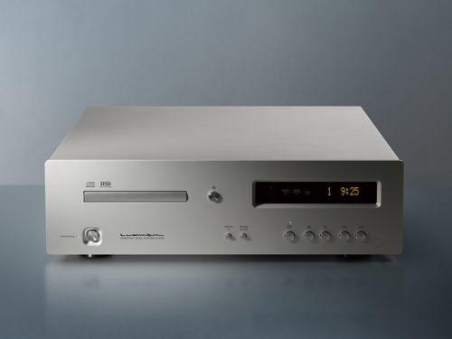 Luxman Introduces New Digital Audio Player