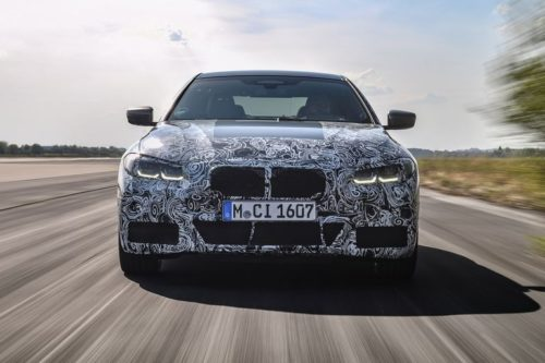 2021 BMW 430i and M440i Set Themselves Apart from Their 3-Series Kin