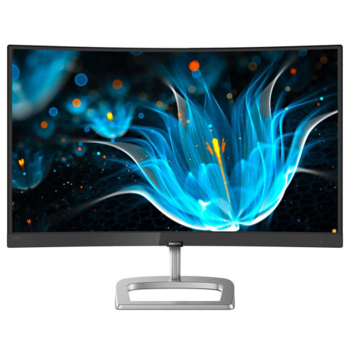 Philips 248E9QHSB Review – Affordable Curved VA Monitor for Daily Use