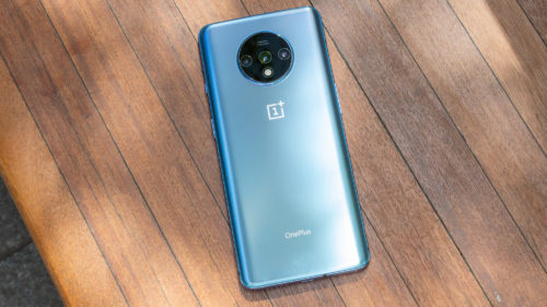 Before the OnePlus 8 reveal, the OnePlus 7T has had a major price drop