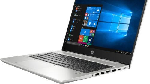 HP ProBook 440 G7 review – only a mild refresh but still a great business option