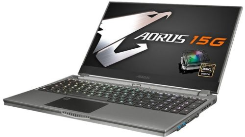 AORUS 15G vs AORUS 15 – what's new?