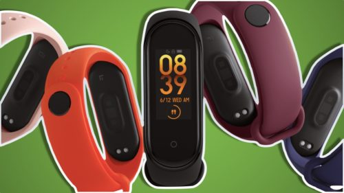 Xiaomi Mi Band 5: Company confirms it's still on track for 2020 launch date