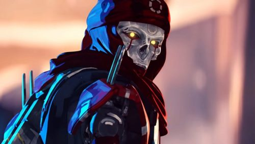 Apex Legends Season 5: Respawn could be teasing a new robotic hero