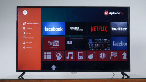 CLOUDWALKER 55 INCHES 4K ULTRA HD SMART LED SCREEN (55SUA7) REVIEW