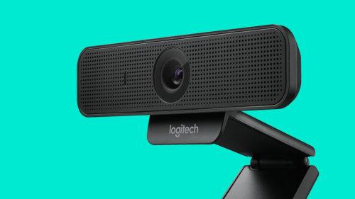 Logitech C925e Webcam Review: Comes with 1080P HD Calling Business Autofocus USB Camera