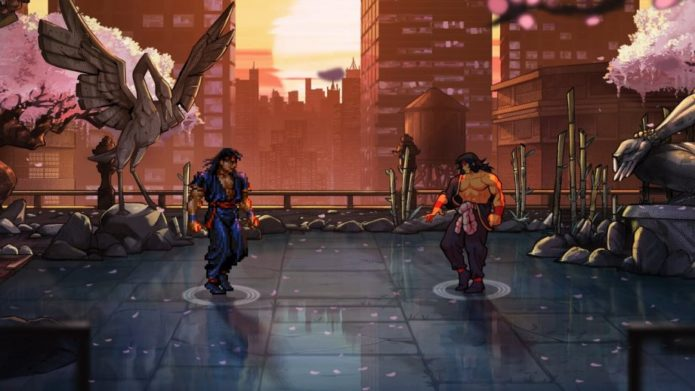 Streets of Rage 4 release date confirmed along with a special treat