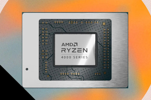 AMD Ryzen 9 4900U APU gets past the rumor stage by making a first appearance on UserBenchmark