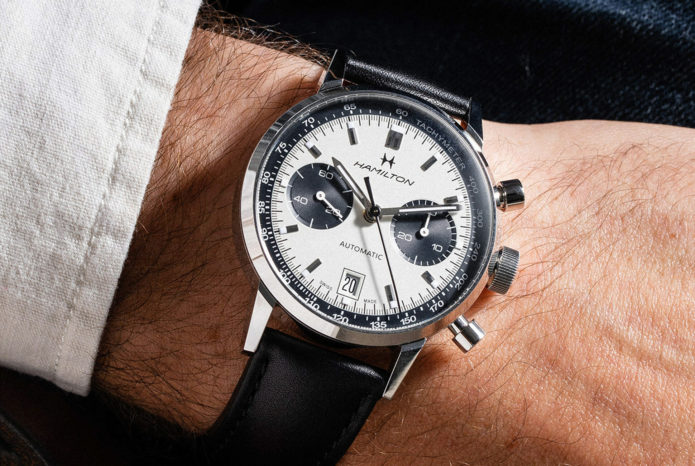Five Questions to Ask Before You Buy a Chronograph Watch