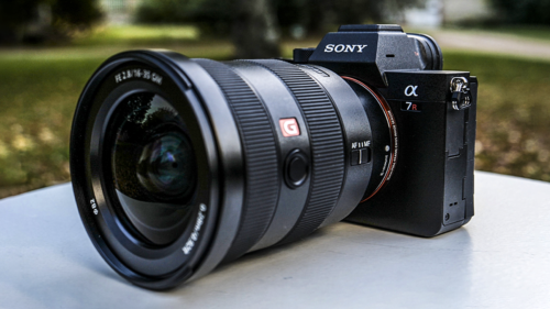 How Versatile Are Raw Files From the Sony a7r IV? We Tested Them
