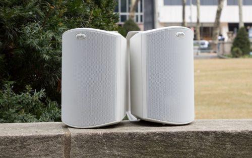 The best outdoor speakers in 2020