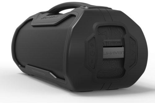Braven BVR-XXL/2 Bluetooth speaker: Gigantor lays down the beat