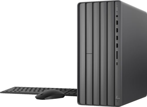 HP Envy Desktop (TE01-014) Review