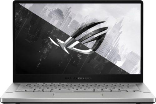 Asus ROG Zephyrus G14 GA401 review (GA401IV – Ryzen 7, RTX 2060, QHD screen)