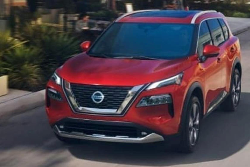 New 2021 Nissan Rogue Leaks Early, Will Go on Sale Later This Year