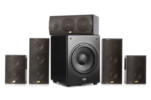 MK Sound LCR750 Speaker Package Review