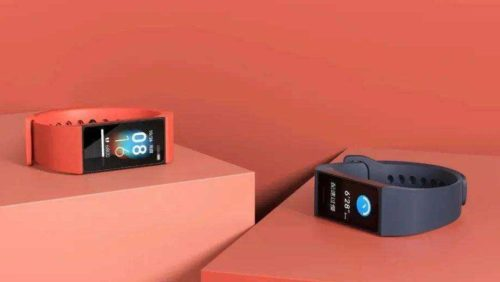 Xiaomi's Redmi Band is a new cheap fitness tracker to get you exercising