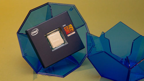 Intel Core i9-10900K leak hints that the CPU is ready to lead the charge against Ryzen 3000