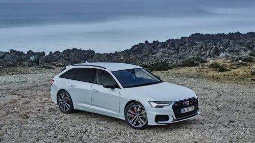 2020 Audi A6 Avant 55 TFSI e quattro makes stunning wagon a plug-in hybrid