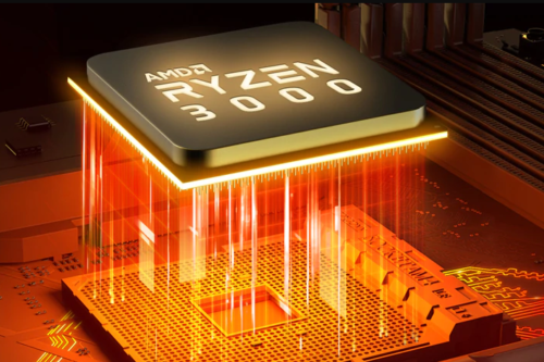 AMD launches impressive budget desktop processors for gamers and creatives