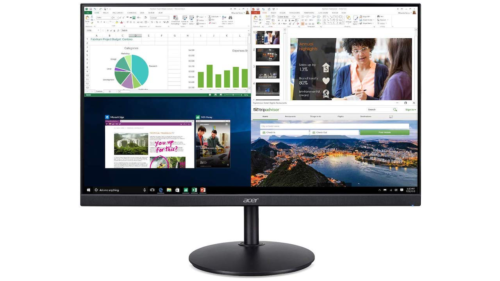 Acer CB272 Review – Affordable 27-Inch IPS Monitor for Daily Use