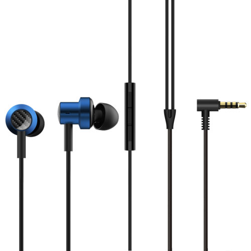 Mi Dual Driver Earphones Review: Punchy bass, crisp vocals meet great design