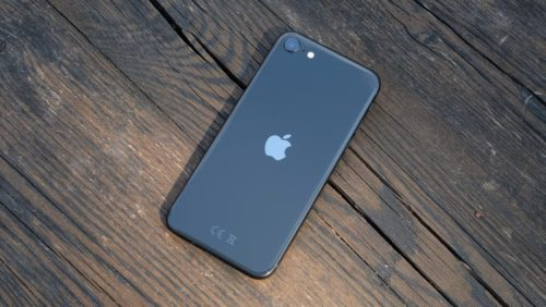 Hands on: iPhone SE 2 Review