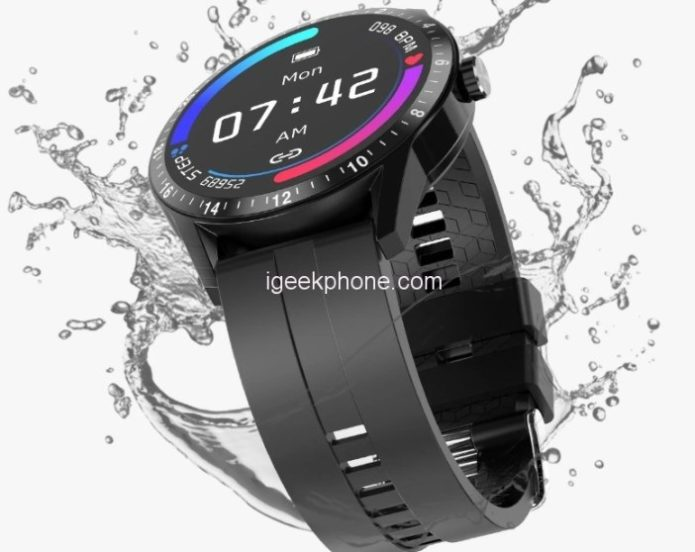Bakeey G20 Review – Bluetooth Call Supported Smartwatch