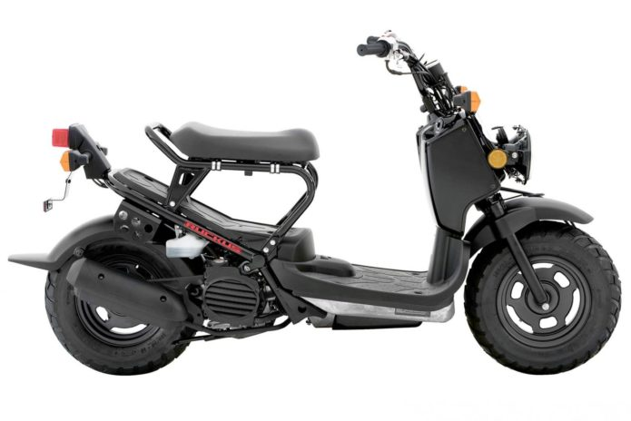 2020 Honda Ruckus Buyer's Guide: Specs & Prices