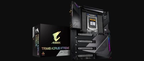 Gigabyte TRX40 Aorus Xtreme Review: Battle For Threadripper Supremacy