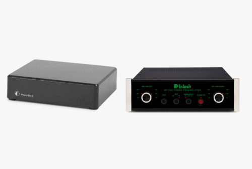 What's the Difference Between a $69 and a $2,000 Phono Preamp?