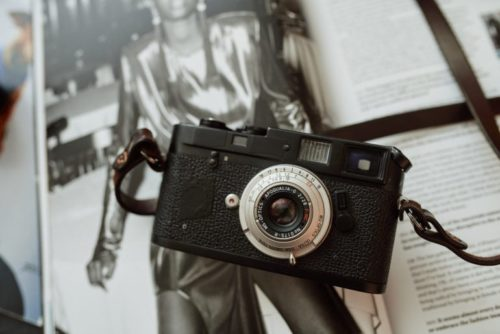 The Leica M4: A Camera for the Thinking Photographer With Skill
