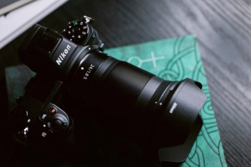Opinion: Nikon Treats Mirrorless Like a Red-Headed Stepchild