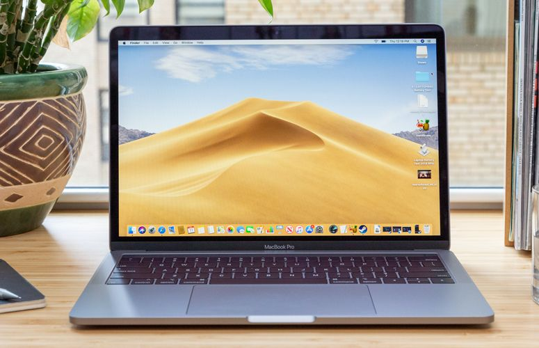Now is the worst time to buy a 13-inch MacBook Pro