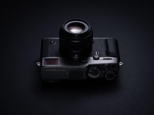 Fujifilm XC 35mm F2 Review