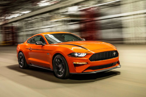 12 Brand-New, Damn Fun Automobiles That Cost Less than the Average New Car