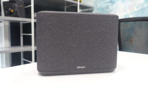 Denon Home 250 Review