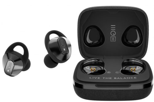 EQ8 True Wireless Earphones Review